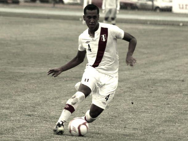 Renato Tapia no jugaría la Copa América debido a lesión