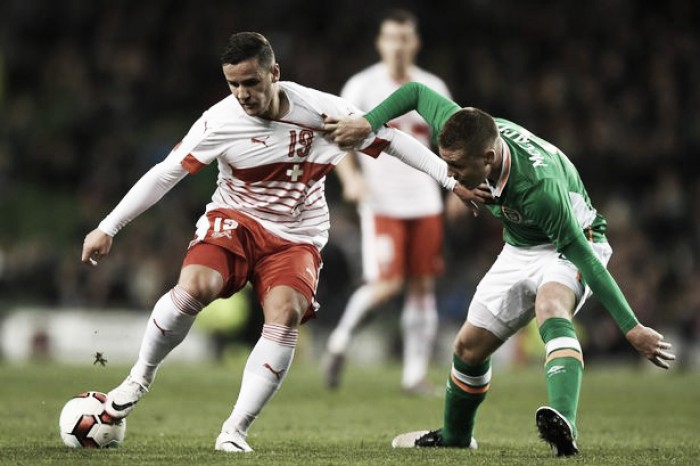 International watch: Seven Everton players to represent their countries at Euro 2016
