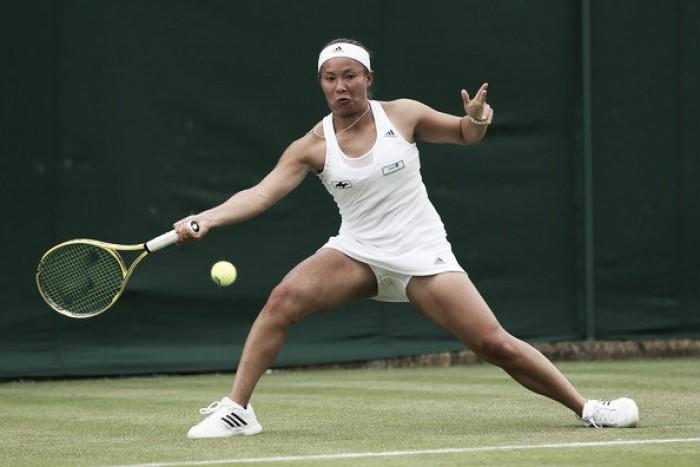 Wimbledon 2016: Brit round-up day two