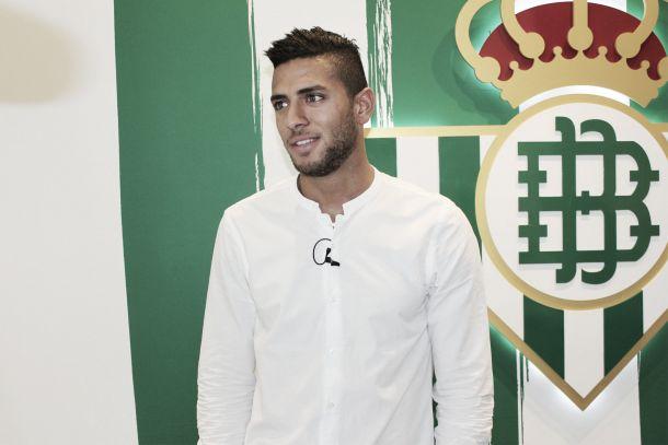 Tarek llega para apuntalar la línea defensiva