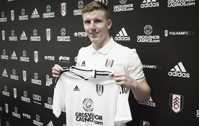 El Southampton cede a Matt Targett al Fulham