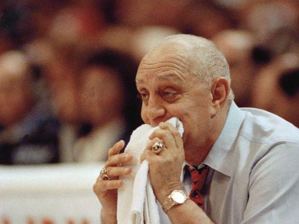 Jerry Tarkanian Passes Away At 84