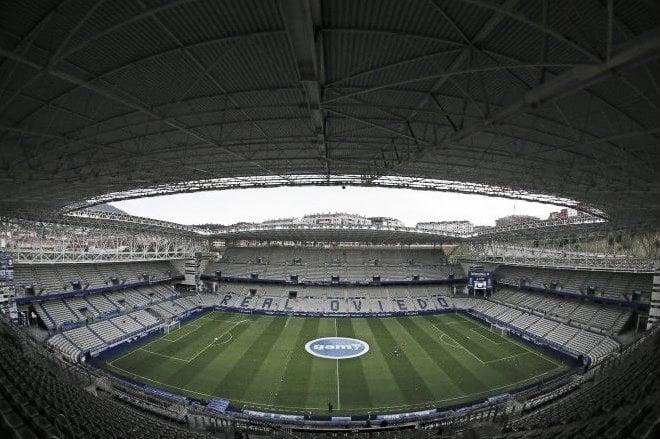 Previa del Real Oviedo - UD Las Palmas: Y que cumplas muchos más