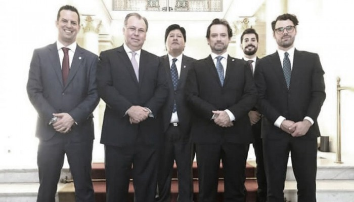 Selección Peruana: FPF defendió su postura en el TAS