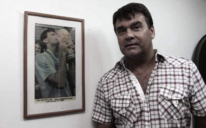 A un año de la muerte del 'Tata' Brown