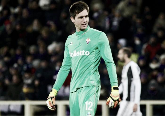 """Fiorentina, Tatarusanu: """"Per Sousa sono il numero uno"""""""