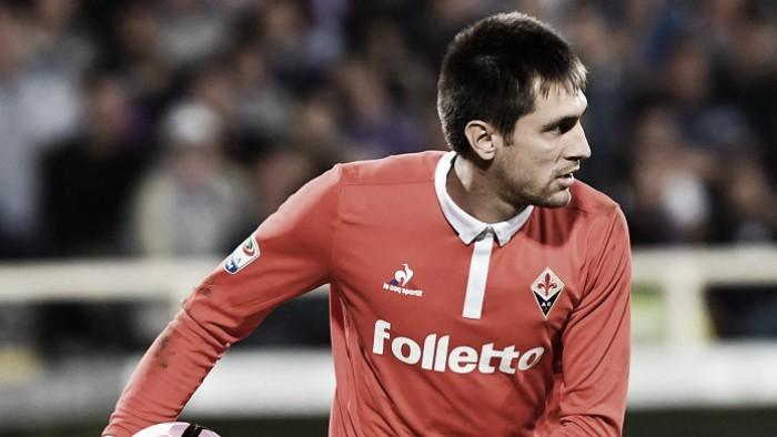 """Fiorentina, senti Tatarusanu: """"Credo all'Europa League, nessun problema con Sportiello"""""""