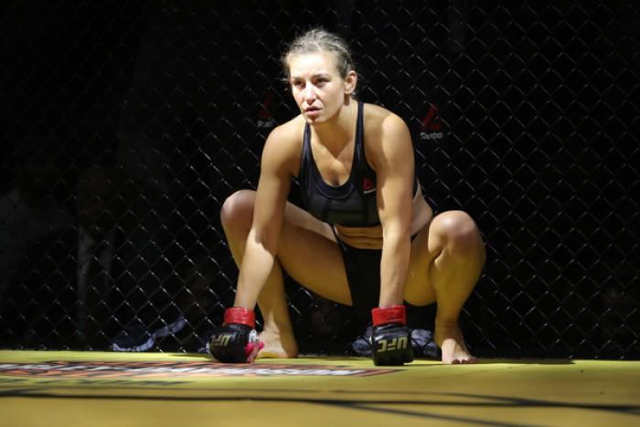 UFC 205: Miesha Tate v Raquel Pennington preview