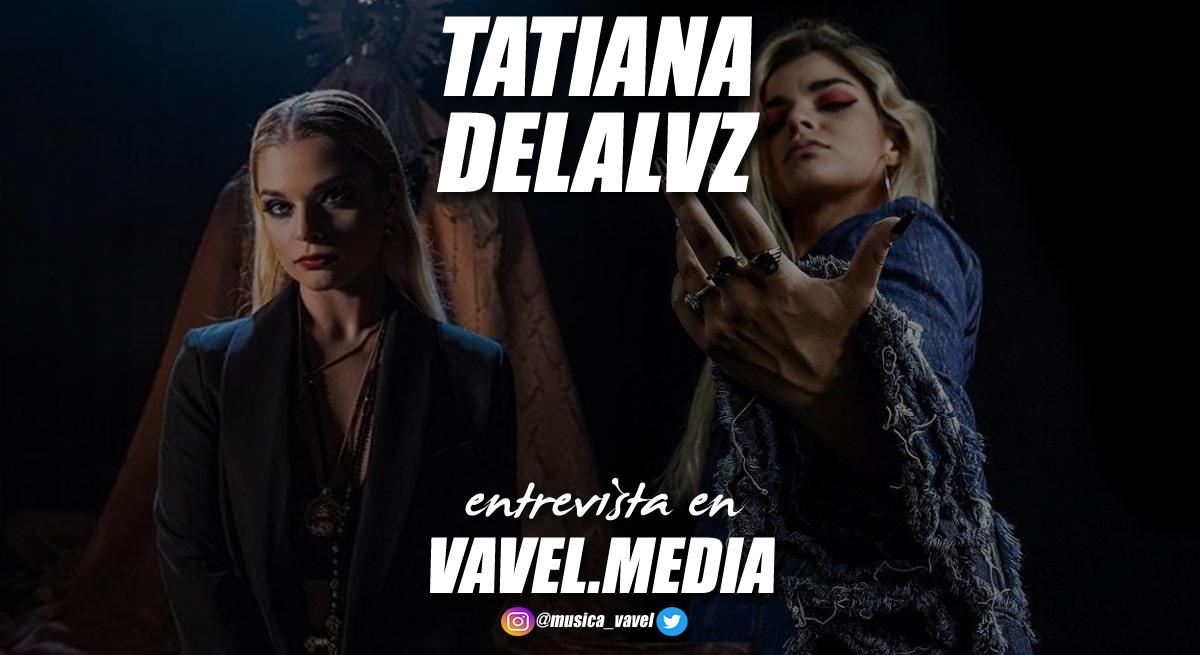 """Entrevista. Tatiana Delalvz: """"Ha quedado demostrado que sin cultura no se puede vivir"""""""
