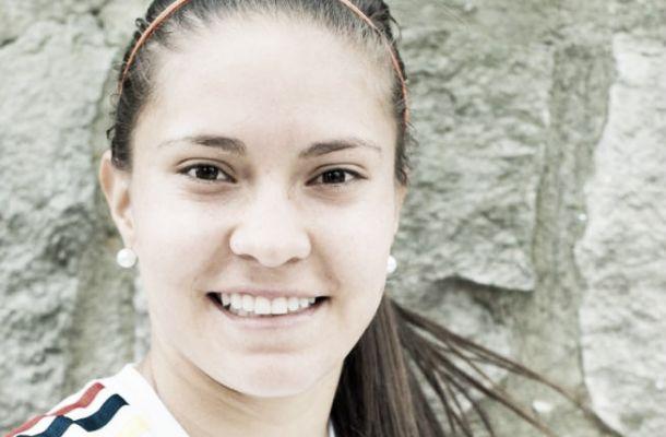 """Tatiana Ariza: """"Nos deberían apoyar a las dos selecciones por igual"""""""