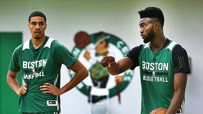 NBA- I Cavs richiedono Tatum o Brown come rilancio, ma Boston…