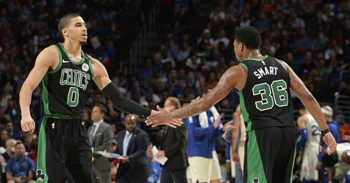 NBA Playoffs - Celtics verso gara-4 tra serenità d'animo e voglia di stupire ancora
