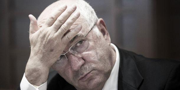 """FIGC, allarme Tavecchio: """"Tra 4 anni con queste leggi, solo 5 squadre potranno iscriversi in A"""""""