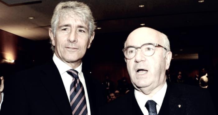 FIGC, la terza votazione è decisiva: Tavecchio eletto per la seconda volta