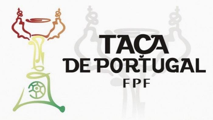 Taça de Portugal: Chaves acredita, Setúbal na lotaria e Académica com estudos em dia