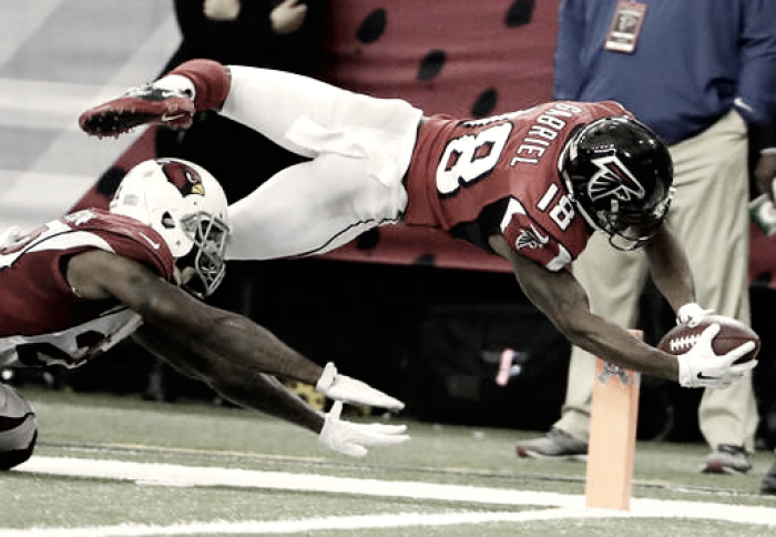 Taylor Gabriel has earned his stripes in Atlanta and deserves to stick around