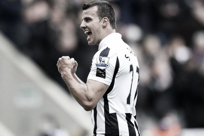 Steven Taylor released from Newcastle United