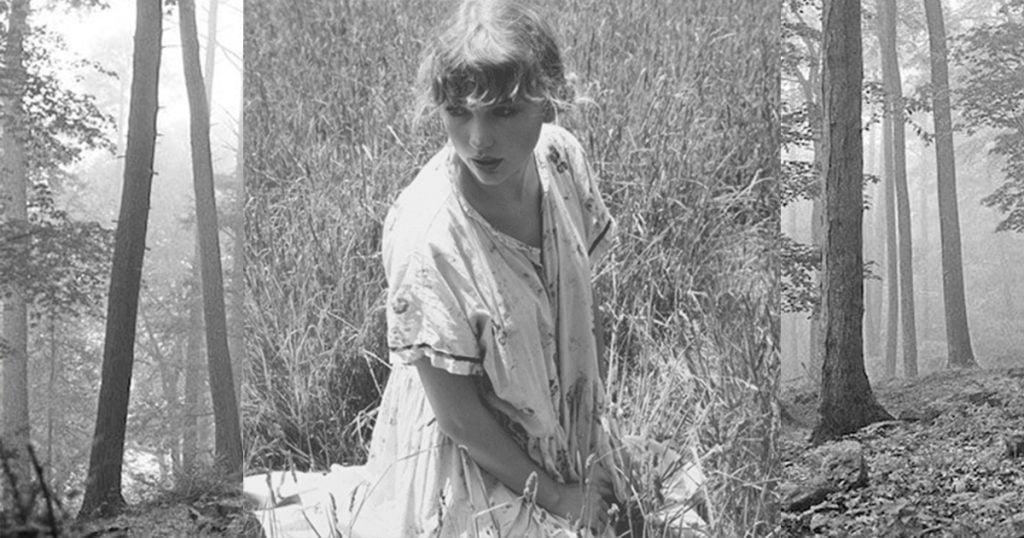 El ''folklore'' particular de Taylor Swift