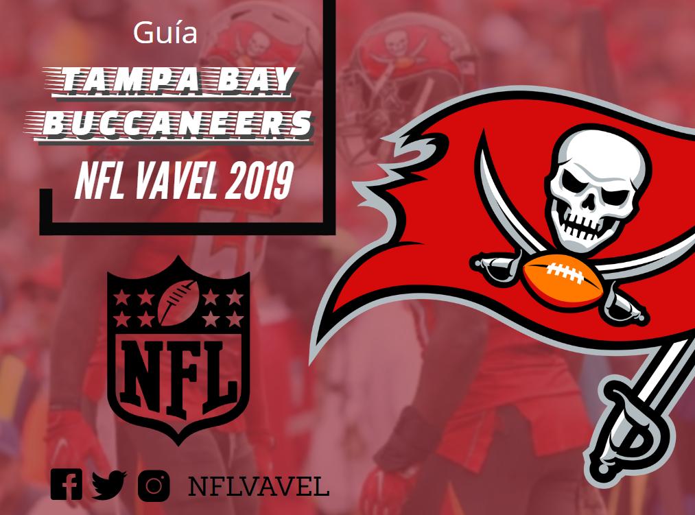 Guía NFL VAVEL 2019: Tampa Bay Buccaneers