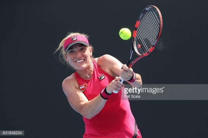 WTA Budapest final preview: Timea Babos vs Lucie Safarova