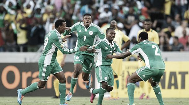 Iran - Nigeria : bataille d'outsiders