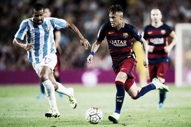 """Neymar: """"Que la gente esté tranquila, estoy muy feliz en el Barcelona"""""""