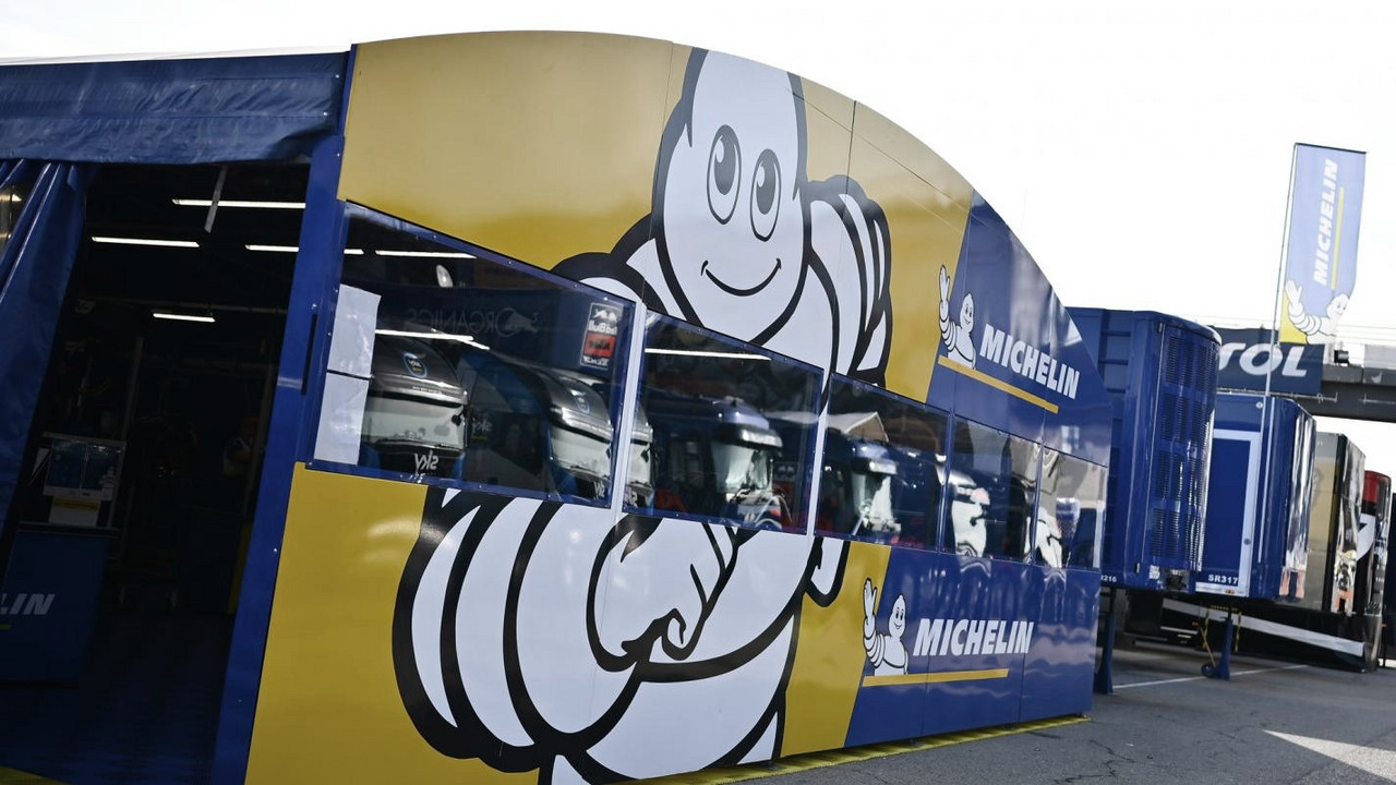 Michelin se prepara para la segunda prueba de MotoGP