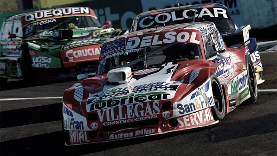 TC: Debut soñado para Juan Pablo Gianini