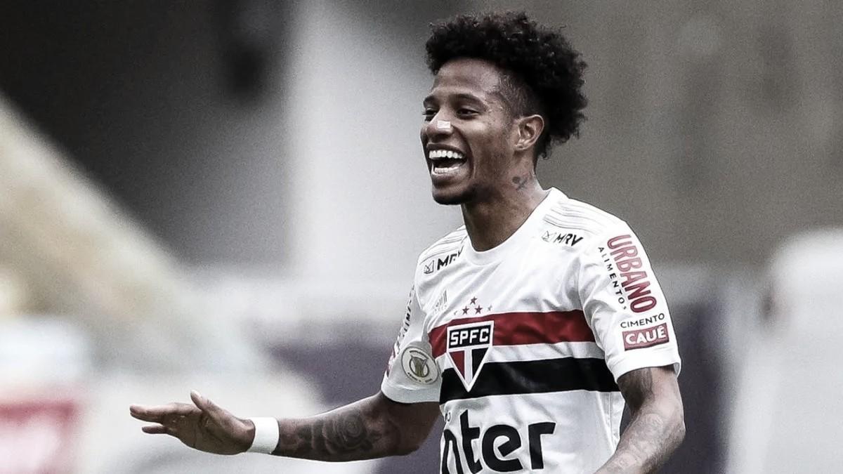 Só falta assinar: Tchê Tchê chega em Belo Horizonte até terça-feira para reforçar Atlético-MG