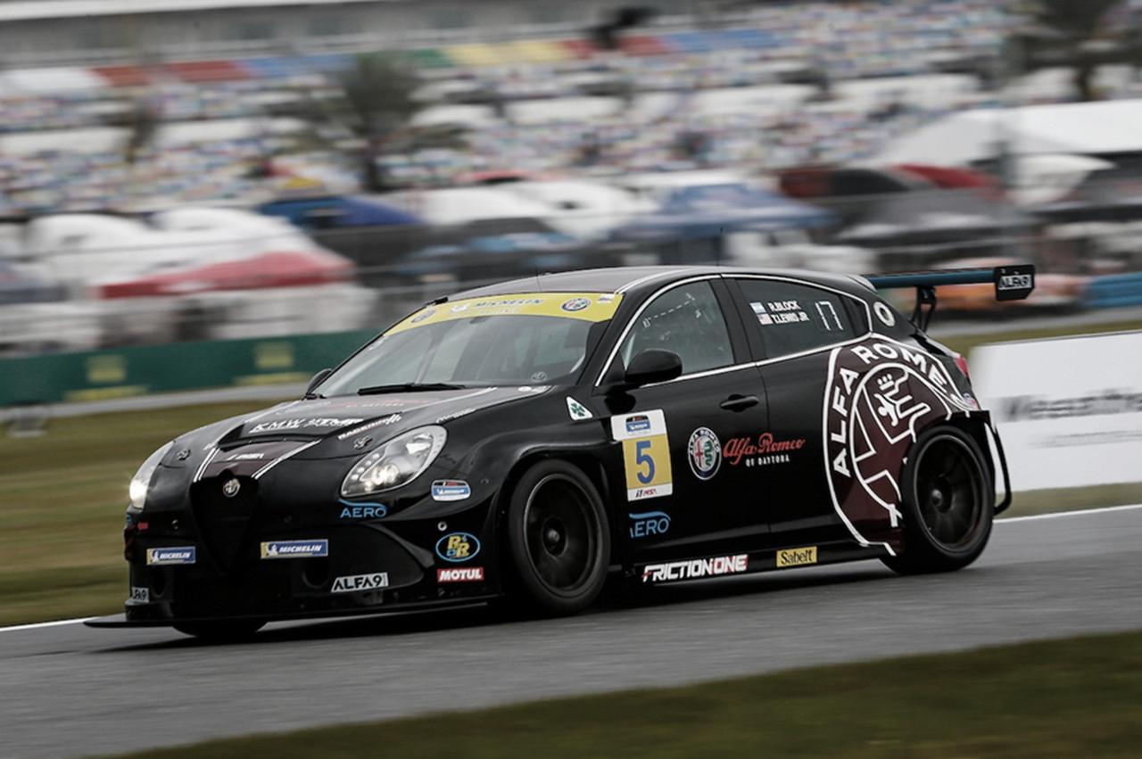 TCR South America: Roy Block correrá en 3 fechas
