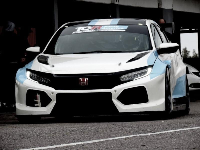 TCR South America: Martino confirmó a sus pilotos