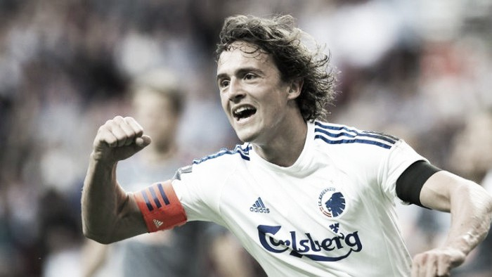 Watford lead race to sign Danish international Thomas Delaney