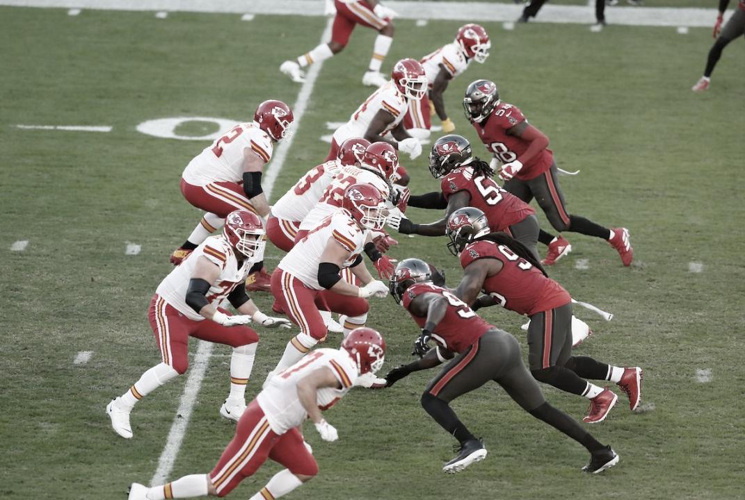 Passado e futuro se cruzam na história da NFL: Buccaneers e Chiefs decidem Super Bowl LV