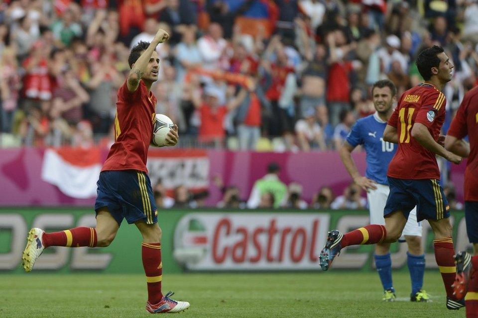 España - Irlanda: La selección ganó 4-0. Así lo vivimos