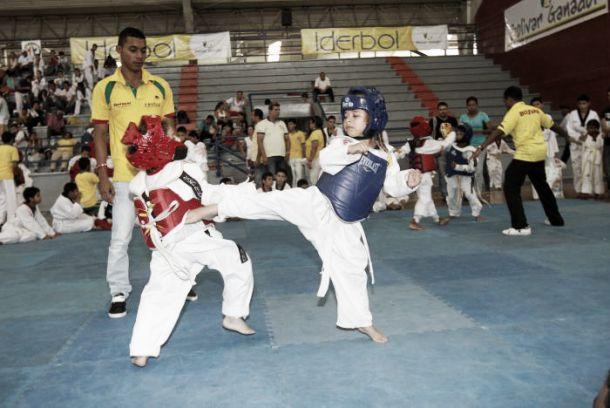 En Cartagena se disputará el Campeonato Open Internacional de Taekwondo