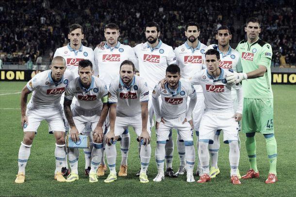 Napoli, cercasi top player per migliorare ancora