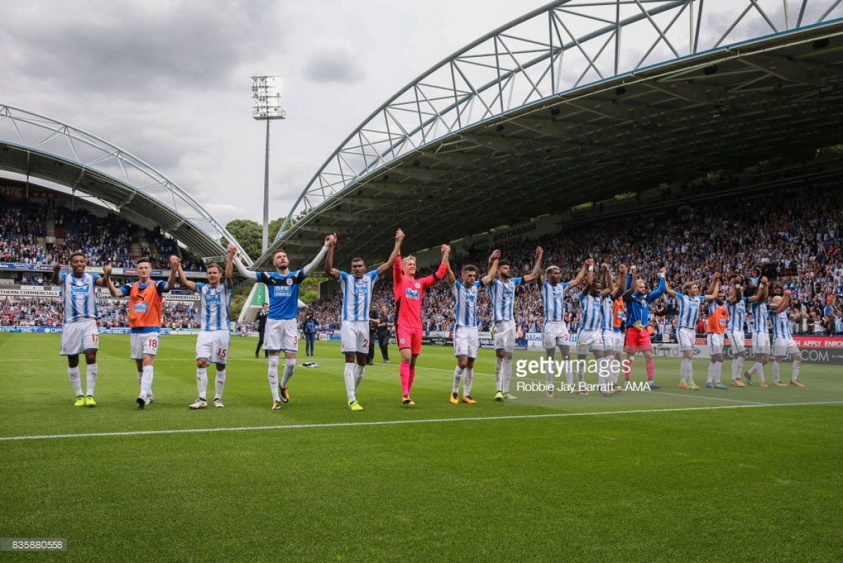 Huddersfield Town team news ahead of Newcastle clash: Key players set to be back