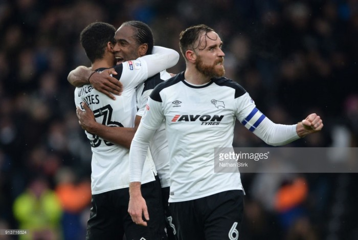 Derby County vs Norwich City Preview: Canaries travel toPride Park hoping to disrupt Rams' promotion hopes