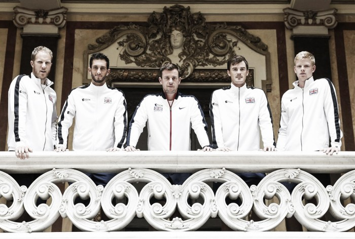 Great Britain vs Serbia Davis Cup Preview: Without Murray and Novak, who will shine?