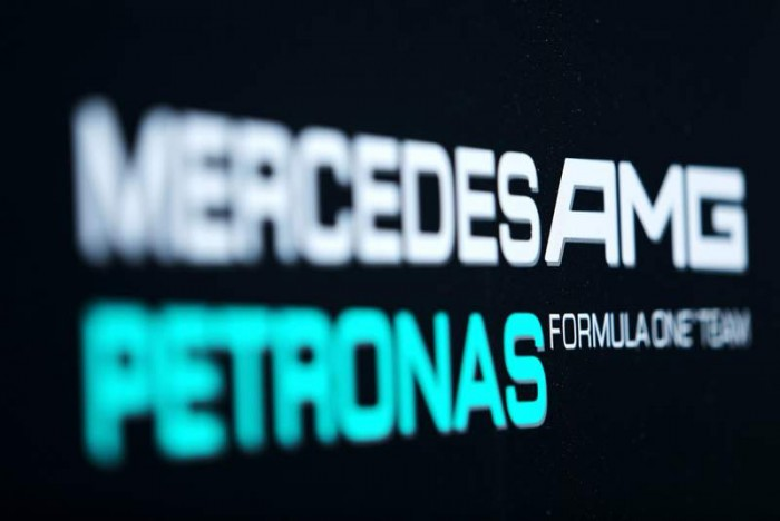 F1, Mercedes 2016: shakedown il 19 febbraio