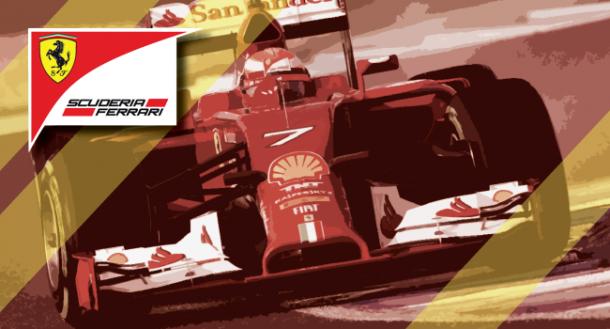 Ferrari 2014: mais um ano a marcar passo