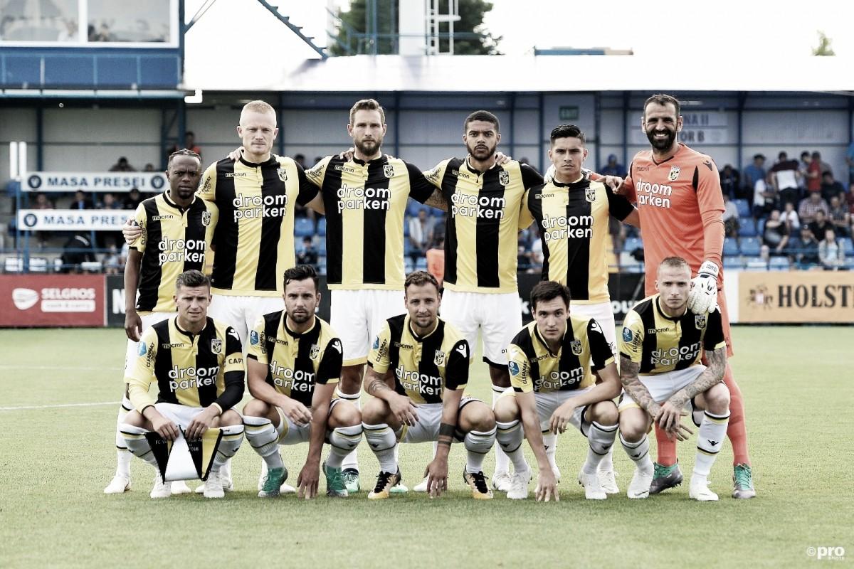 Regular salida de los equipos holandeses en la Europa League