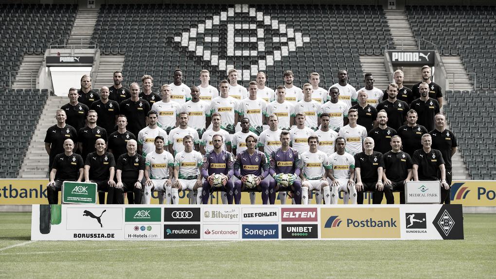 Guia VAVEL Bundesliga 2019-20: BorussiaMönchengladbach