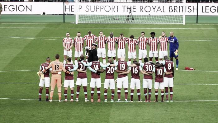 Previa Stoke City - West Ham: tres puntos que pueden dar mucha vida