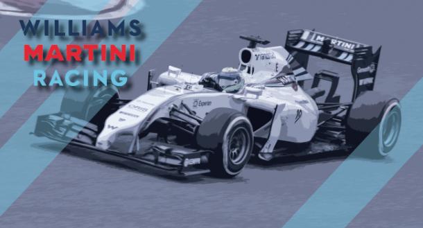 Williams 2014: O ano em que o gigante acordou