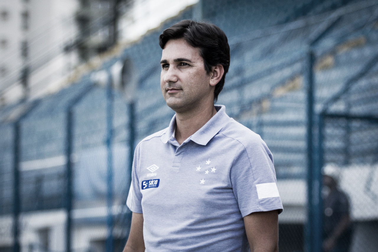 Técnico destaca aproveitamento do Cruzeiro nos pênaltis após classificação dramática na Copa SP