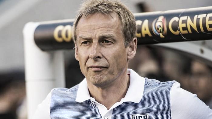 Técnico dos Estados Unidos credita eliminação na Copa América à qualidade dos argentinos