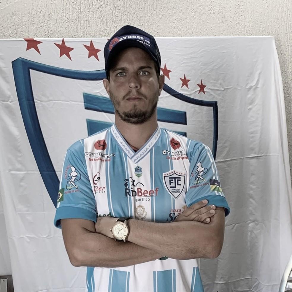 Treinador Bruno Monteiro fala sobre experiência na Alemanha e projeto futebol brasileiro após pandemia