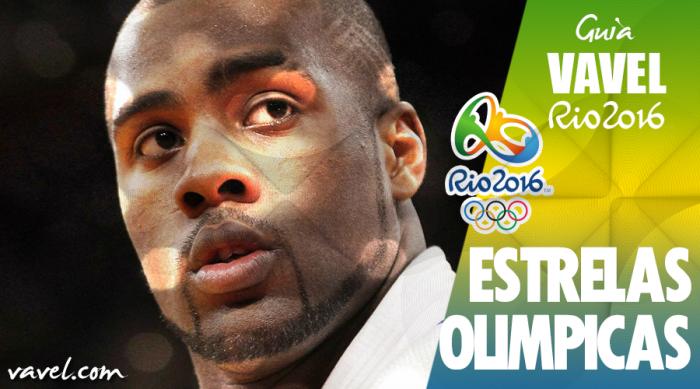 Conheça Teddy Riner, judoca francês considerado o 'Pelé' dos tatames
