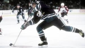 Jugadores Legendarios de la NHL: Teemu Selänne